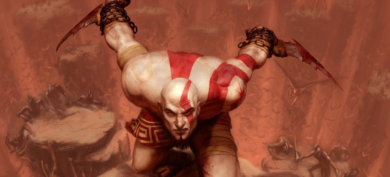God of War Collection (Action) von Sony