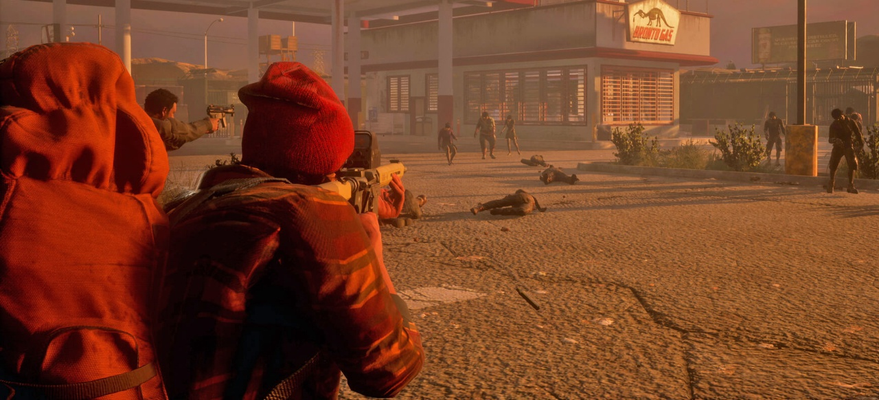 State of Decay 2 (Action) von Microsoft