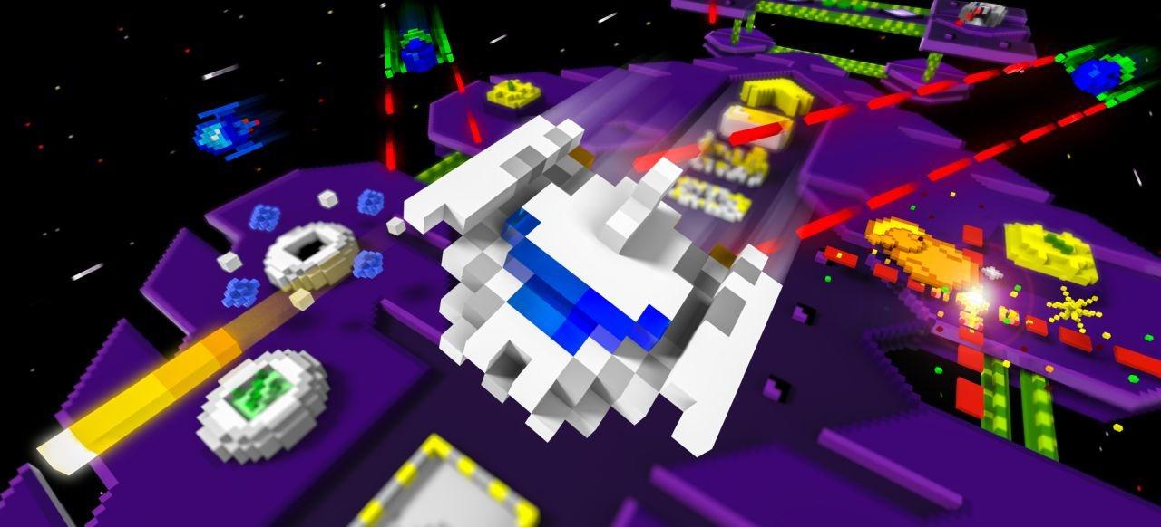 Hyper Sentinel (Action) von Huey Games