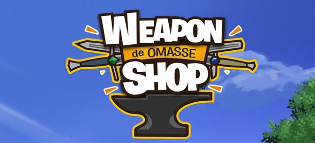 Weapon Shop de Omasse (Rollenspiel) von Level-5