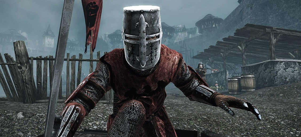 Chivalry: Medieval Warfare (Action) von Peter Games