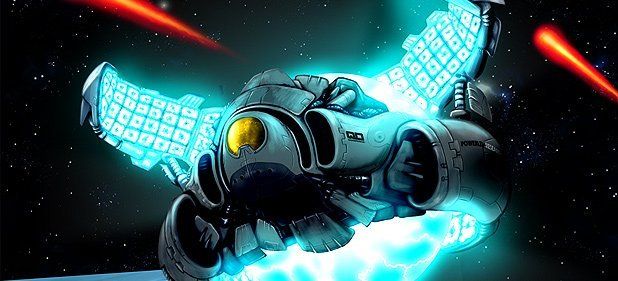 Velocity Ultra (Shooter) von Futurlab