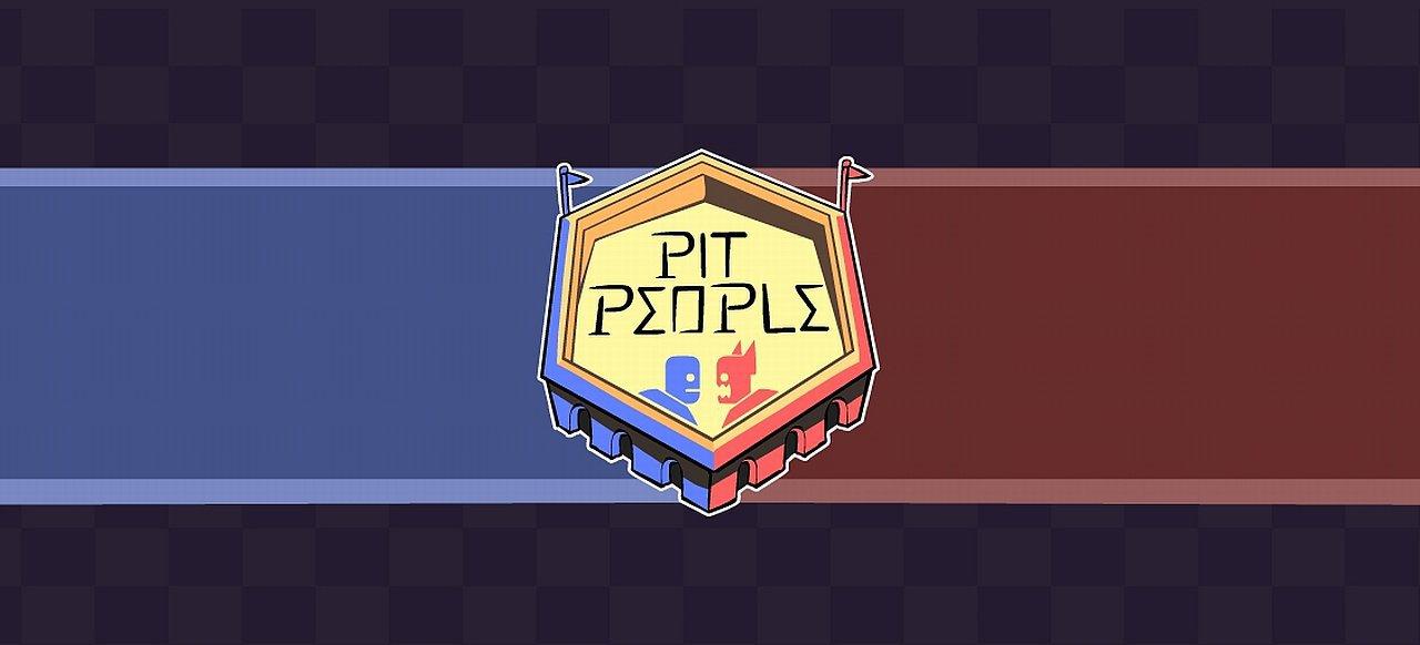 Pit People (Rollenspiel) von The Behemoth