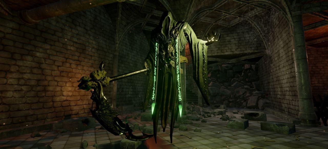 Inferno: Deathfield (Action) von YJM Games