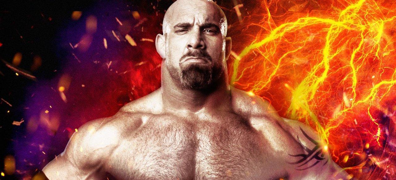 WWE 2K17 (Sport) von 2K Sports