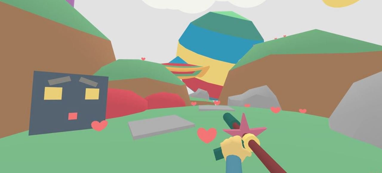 Lovely Planet (Action) von TinyBuild