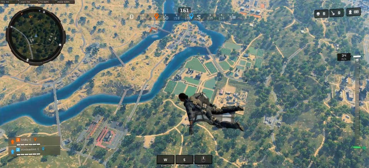Call Of Duty: Black Ops 4: Gerücht: Erster Hinweis Auf Ein