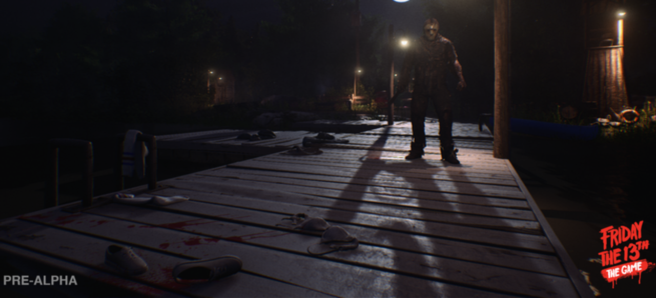 Friday the 13th: The Game (Action) von