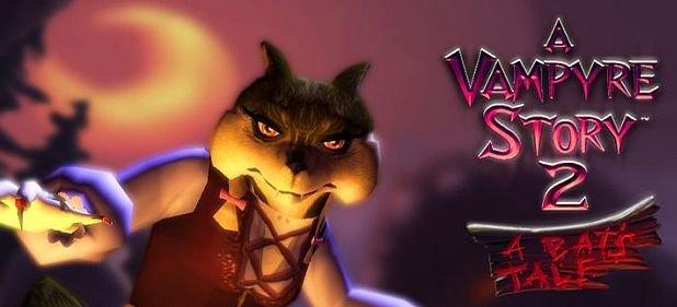 A Vampyre Story: A Bat's Tale (Adventure) von