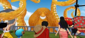 One Piece: Grand Cruise (Action) von Bandai Namco Entertainment