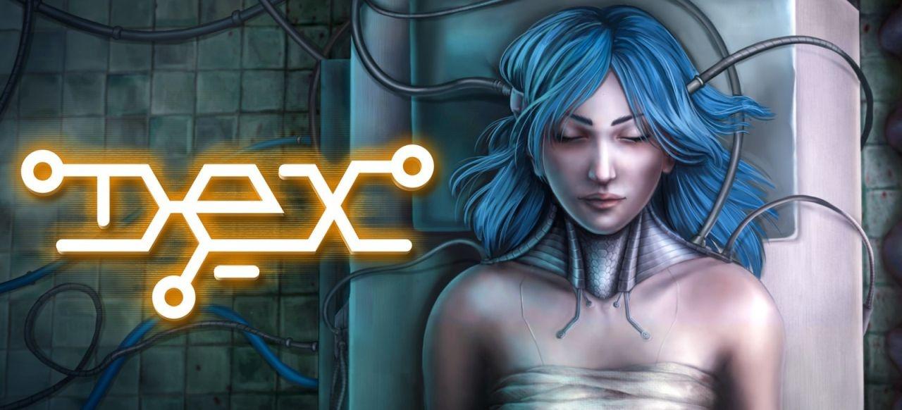Dex (Rollenspiel) von Dreadlocks / Badland Games