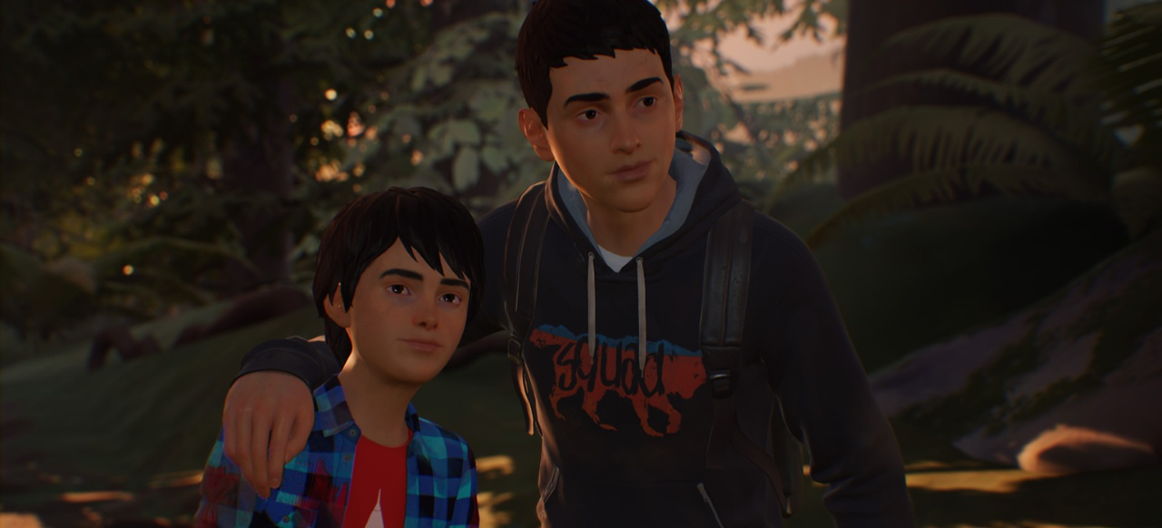 Life Is Strange 2 (Adventure) von Square Enix