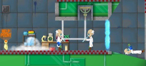 Gateways (Geschicklichkeit) von Smudged Cat Games