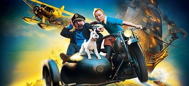 Die Abenteuer von Tim und Struppi: Das Geheimnis der Einhorn (Action) von Ubisoft