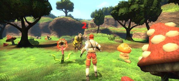 Saga of Pandoria (Rollenspiel) von Team Monkey