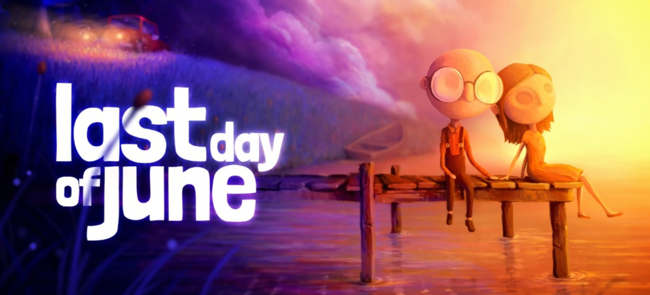 Last Day of June (Adventure) von 505 Games