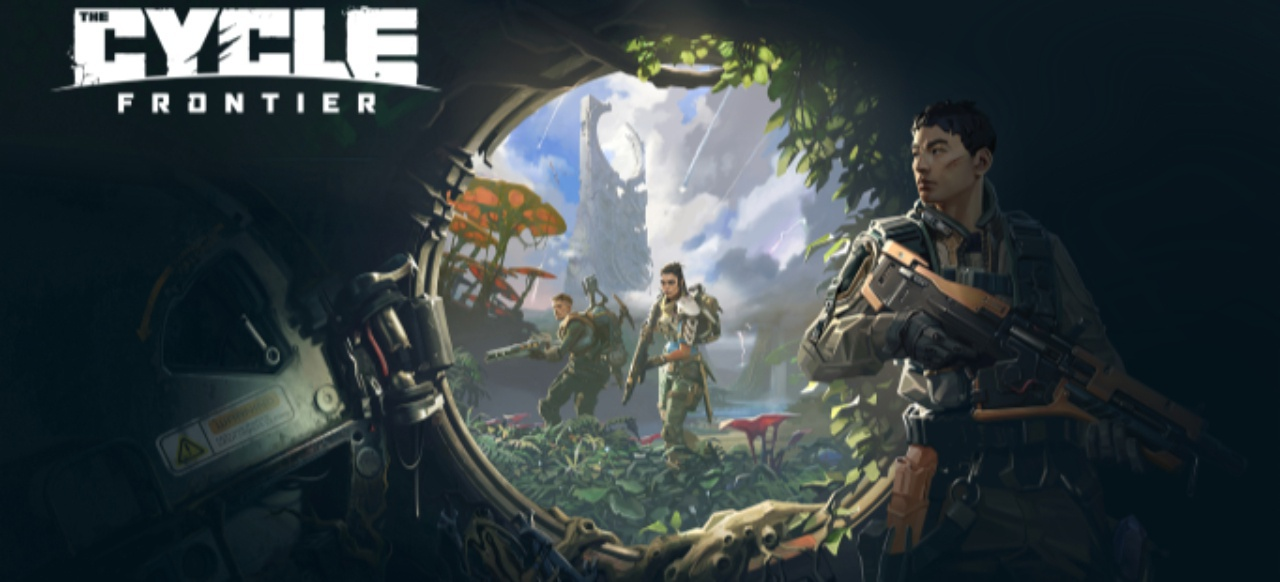 The Cycle (Shooter) von Yager Development