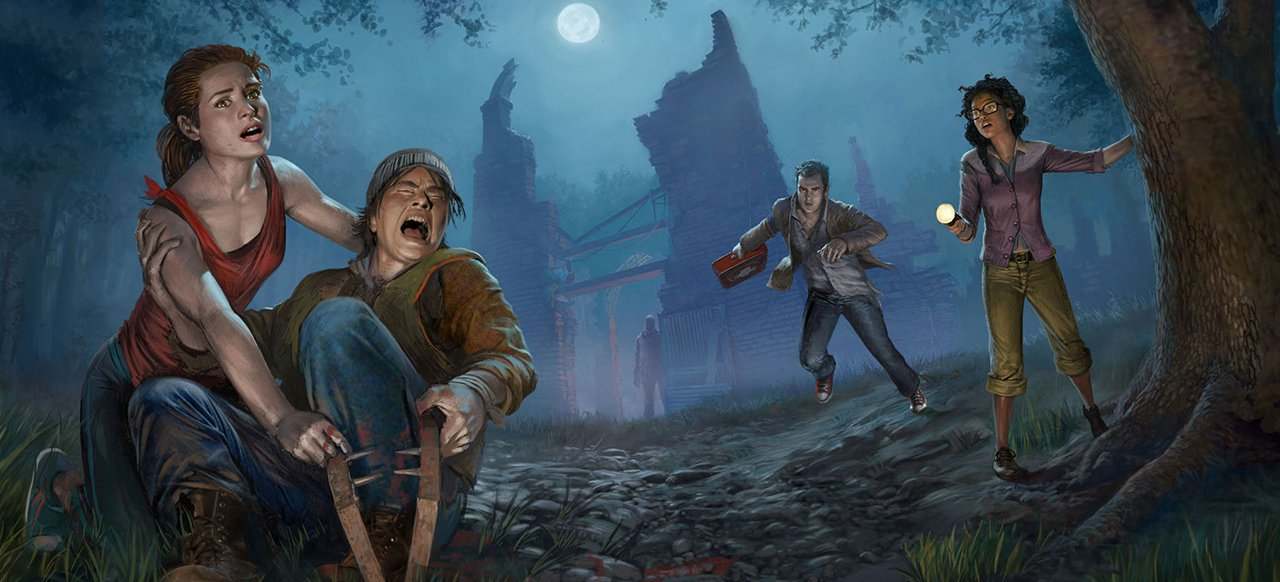 Dead by Daylight (Action) von Starbreeze
