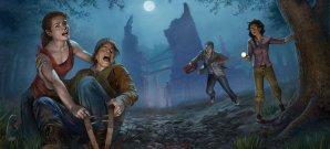Dead by Daylight (Action) von Starbreeze / 505 Games