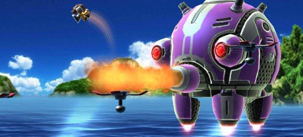 Jett Rocket 2 - The Wrath of Taikai (Geschicklichkeit) von Shin'en
