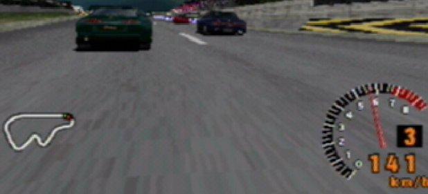 Gran Turismo (Rennspiel) von Sony