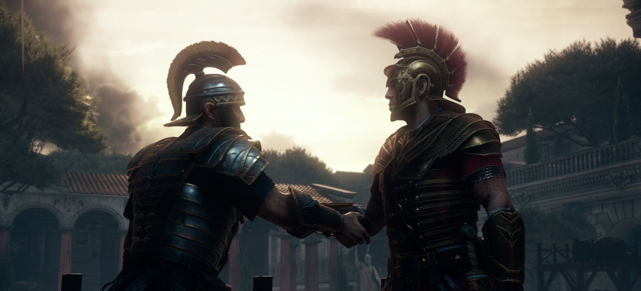 Ryse: Son of Rome (Action) von Microsoft