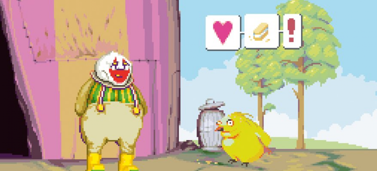 Dropsy (Adventure) von Devolver Digital