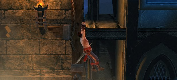 Prince of Persia: The Shadow and the Flame (Action) von Ubisoft