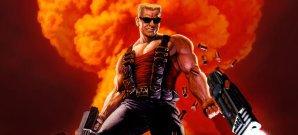 Duke Nukem 3D (Shooter) von Microsoft / Eidos / Gearbox