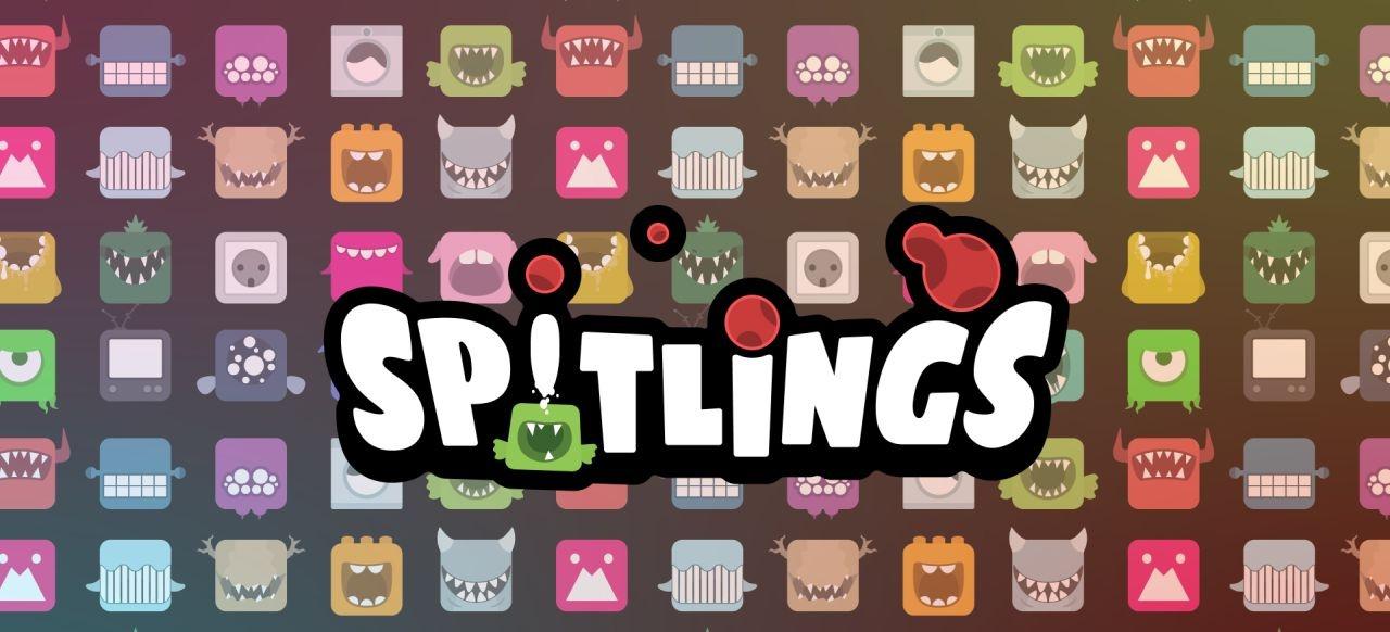 Spitlings (Geschicklichkeit) von Massive Miniteam