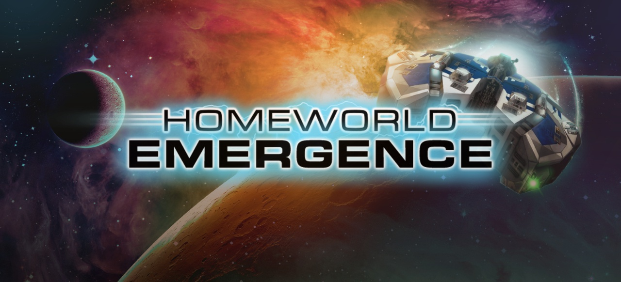 Homeworld: Emergence (Strategie) von Sierra