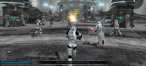 Star Wars: Battlefront (2004) (Shooter) von Activision