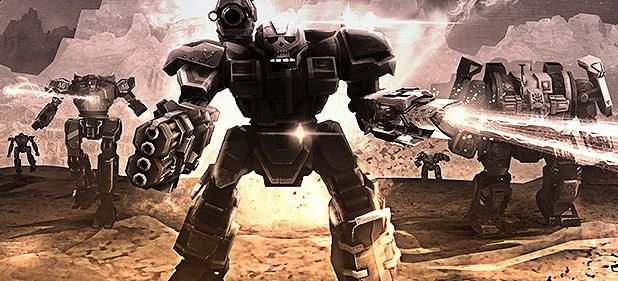 MechWarrior Tactics (Strategie) von Infinite Game Publishing