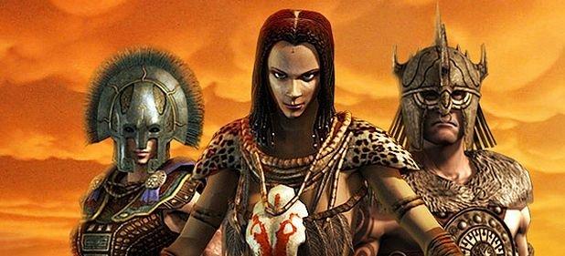 Age of Conan: Hyborian Adventures (Rollenspiel) von Eidos
