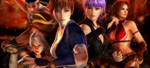 Dead or Alive 5 (Action) von Koei Tecmo / Koch Media