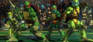 Teenage Mutant Ninja Turtles: Mutanten in Manhattan (Action) von Activision
