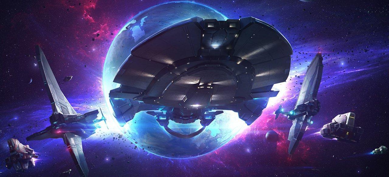 Master of Orion (Strategie) von Wargaming / WG Labs