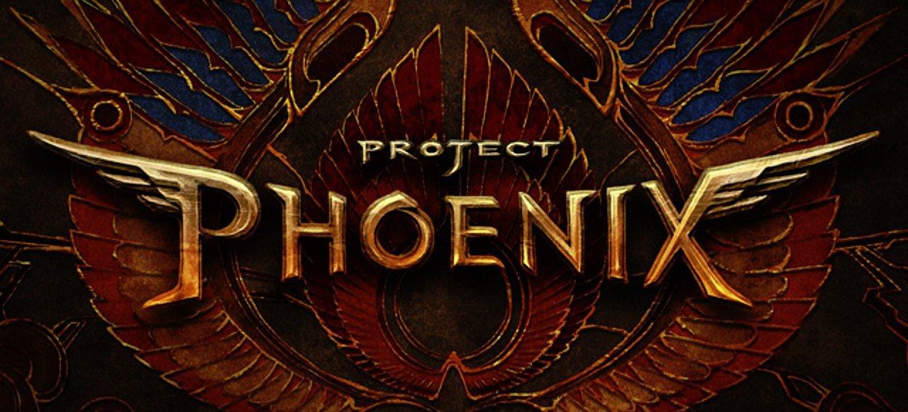 Project Phoenix (Rollenspiel) von Creative Intelligence Arts