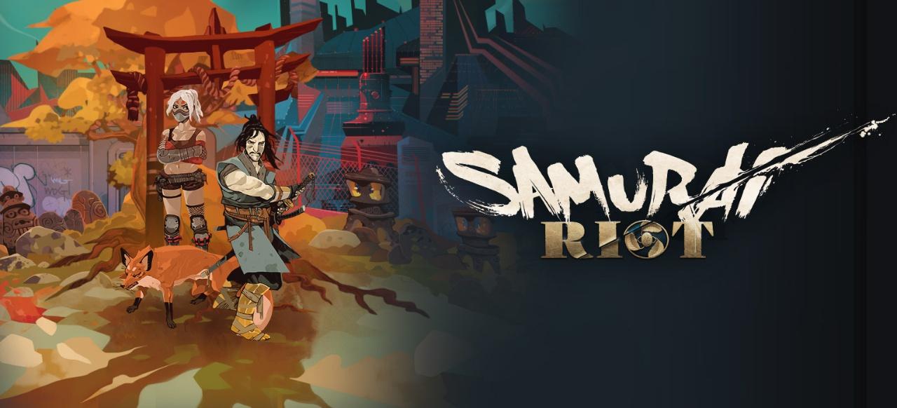 Samurai Riot (Action) von Wako Factory