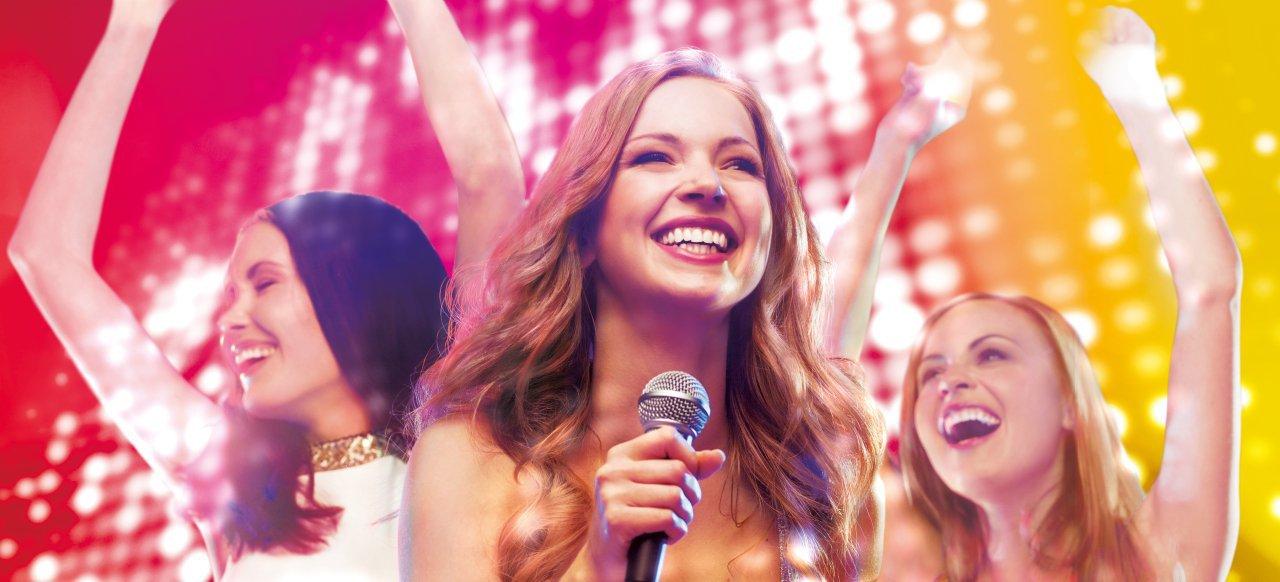 Let's Sing 2017 (Geschicklichkeit) von Ravenscourt