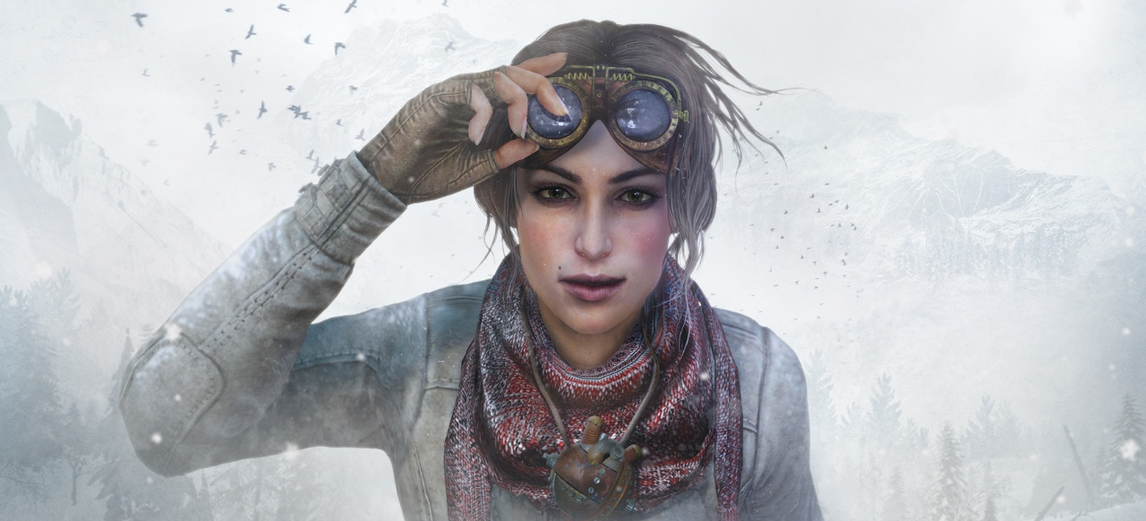 Syberia 3 (Adventure) von Micro�ds / Astragon