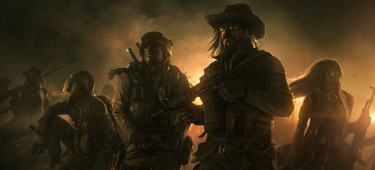 Wasteland 2 (Rollenspiel) von inXile Entertainment / Deep Silver