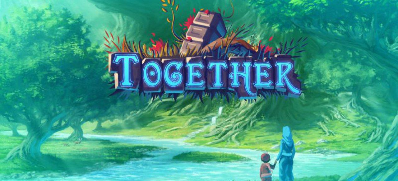 Together: Amna&Saif (Geschicklichkeit) von Mount Olympus Games
