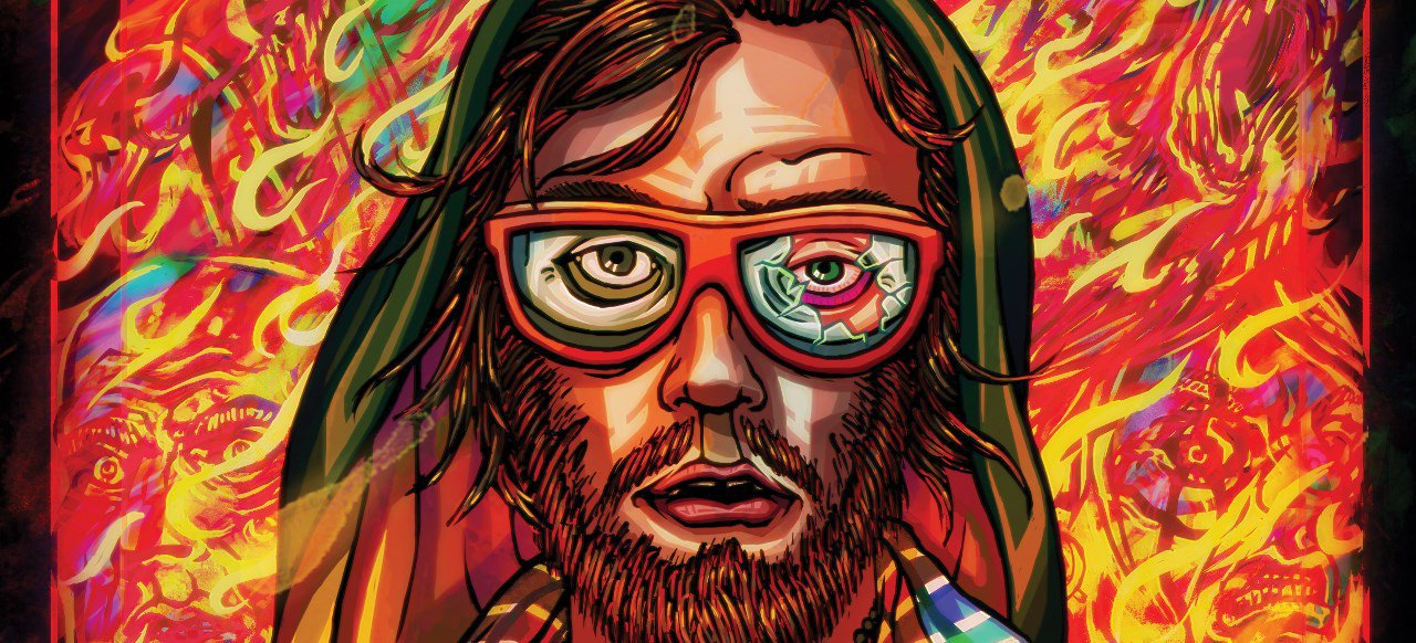 Hotline Miami 2: Wrong Number (Action) von Devolver Digital