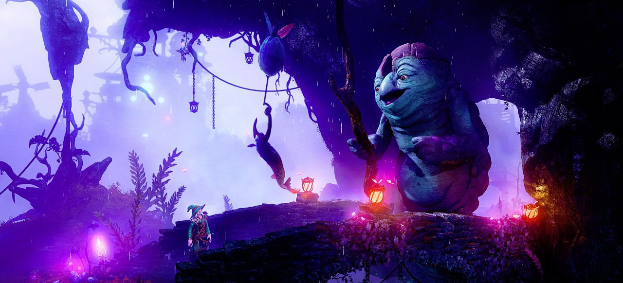 Trine 3: The Artifacts of Power (Adventure) von Frozenbyte
