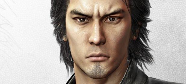 Yakuza: Ishin (Action) von SEGA