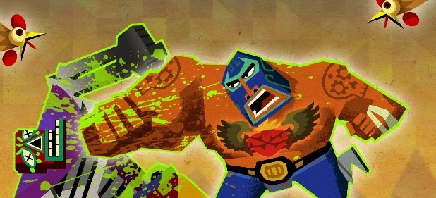 Guacamelee! (Action) von DrinkBox Studios