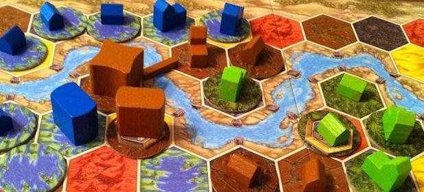 Terra Mystica (Brettspiel) von Feuerland Spiele