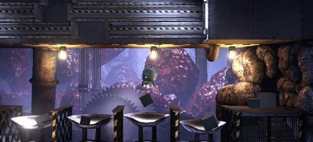 Unmechanical (Geschicklichkeit) von Futuregames