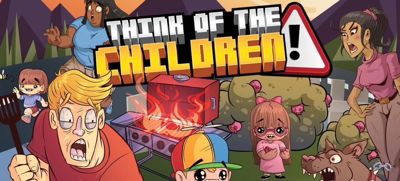 Think of the Children (Simulation) von Surprise Attack